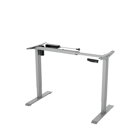 Admirable Curved Electric Height Adjustable Standing Desk Flexispot Download Free Architecture Designs Grimeyleaguecom