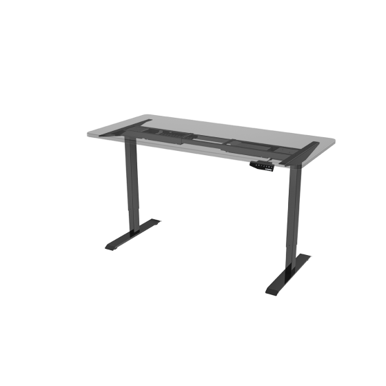 Phenomenal 2 Stage Desk Frame E2 For Electrical Height Adjustable Desk Download Free Architecture Designs Embacsunscenecom