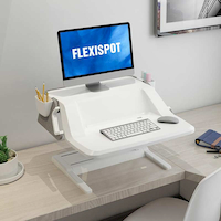 Aesthetic Sit Stand Workstation M6 30