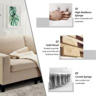 Reversible Sectional Sofa 2-set SF11