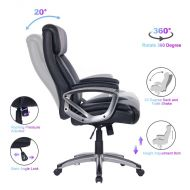 Executive office chair 9073