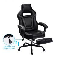 Ergonomic Gaming Chair 9076