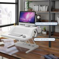Aesthetic Sit-Stand Workstation M6S
