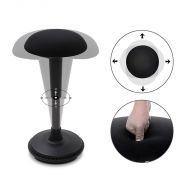 Flexispot Height Adjustable Wobble Stool BH1B