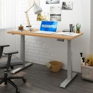 Electric Height Adjustable Standing Desk EC3/EC4