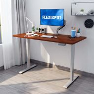 Electric Height Adjustable Desk: 2-Stage Basic Option E2
