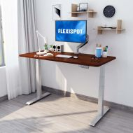 Electric Height Adjustable Desk: 3-Stage Quick Installation Option E6