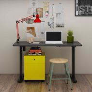 flexispot electric height adjustable standing desk