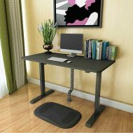 Electric Height Adjustable Gaming Desk EC1