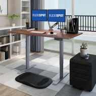 Electric Height Adjustable Desk Frames: 2-Stage Basic Option E2