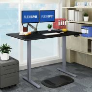 FlexiSpot Height Adjustable Desk Frame-E5