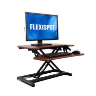 Fexispot AlcoveRiser Standing Desk Converters M7N