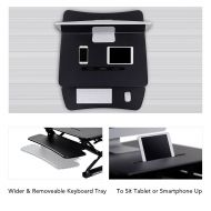 FlexiSpot Stand Up Desk - 27