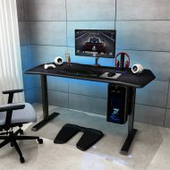 FlexiSpot Height Adjustable Gaming Desk