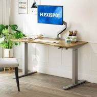 Manual Height Adjustable Desks with Curved Desktop Option