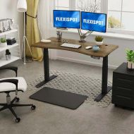 Height Adjustable Desks with Curved Desktop Option