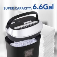 Paper Shredder PS03