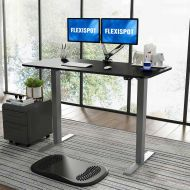 SanoDesk - Standard Quick-Install Height Adjustable Desk