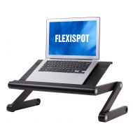 Portable Folding Sit Stand Desk T2B