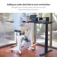 Electric Height Adjustable Standing Desk Frame Only: Dual Motor EC3/EC4