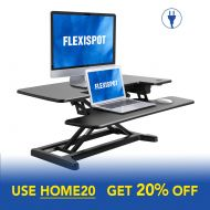 stand up desk riser  - work from home sale
