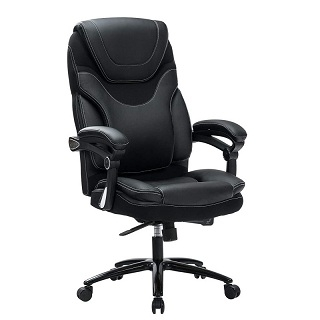 Executive Office Chair Ergonomic Computer Desk Chair 9109