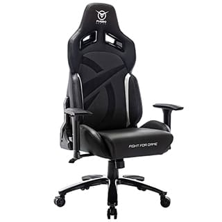 Rolling Swivel Game Chair 6627