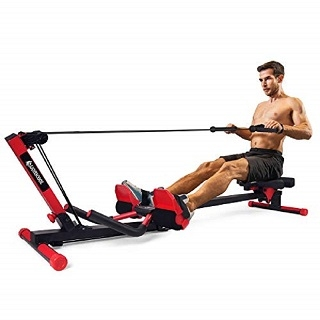 AB Foldable Rowing  LCL