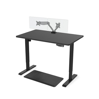 "Favorite Combo: Standing Desk 48""+MT1+F7D"
