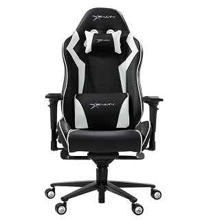 EWin Champion Series Ergonomic Computer Gaming Office Chair BW3A & BR3A