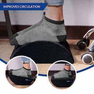Ergonomic Foot Rest Cushion FR01