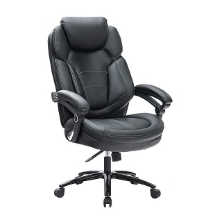 Executive Office Chair Ergonomic Computer Desk Chair 9117