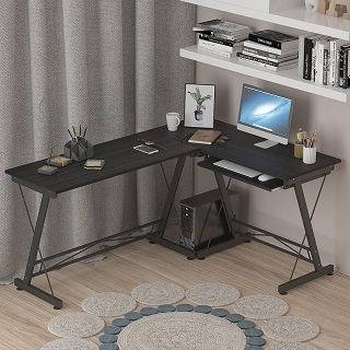 L-Shaped Desk TQ0022