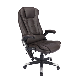 Office Massage Chair Ergonomic Desk Chair 5080