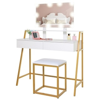 Vanity Table Set ST004
