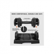 Adjustable Dumbbell LCL