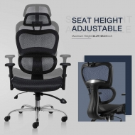 Ergonomic Office Mesh Chair 1388