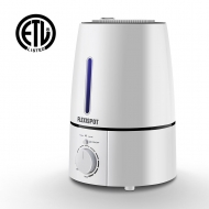 Cool Mist Humidifier HM2 - 3L