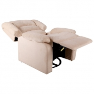 Manual Wall Hugger Recliner 80002
