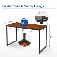Fixed Height Table FD1 -47