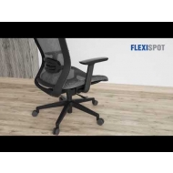 Ergonomic Office Chair OC3B