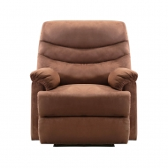 YC8052 - Pasadena Manual Recliner with two pin-point massage (Single Person)