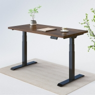 Willow Pro Solid Wood Standing Desk