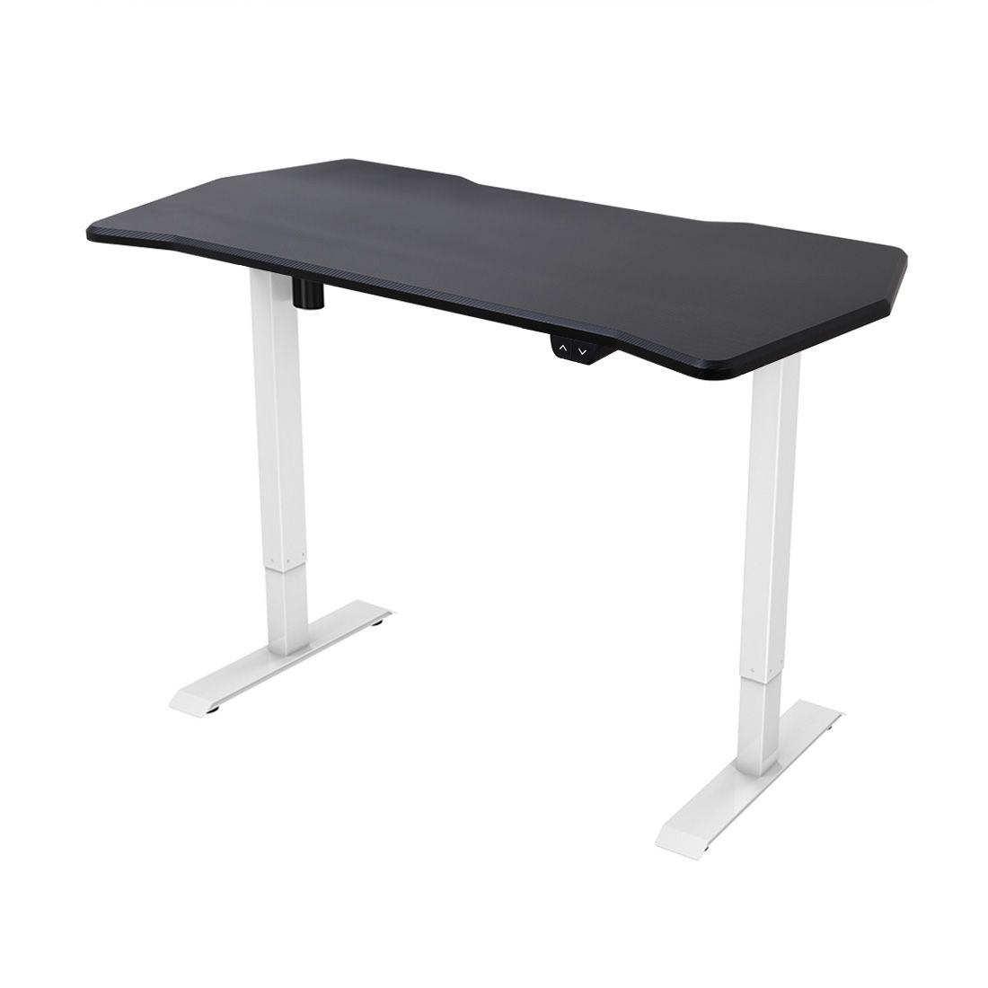 Electric Height Adjustable Gaming Desk