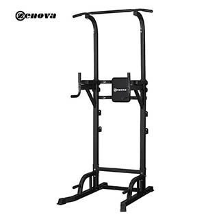 Height Adjustable Pull up Tower PTS004/8