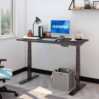 Electric Premium Quick-Install Height Adjustable Desk