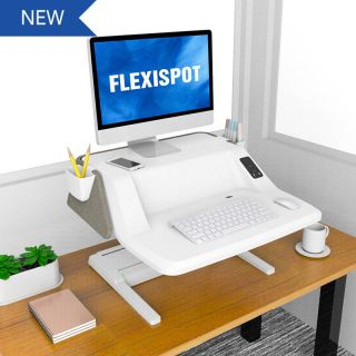 Flexispot Stylish Sit-stand Smart Workstation EM6S
