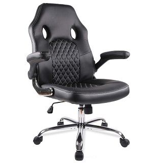 Ergonomic gaming chair 3397