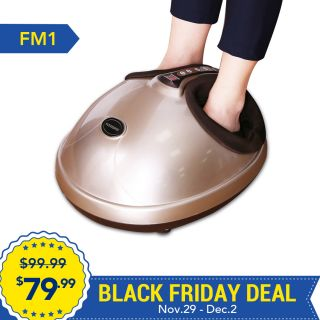 Flexispot Foot Massager FM1