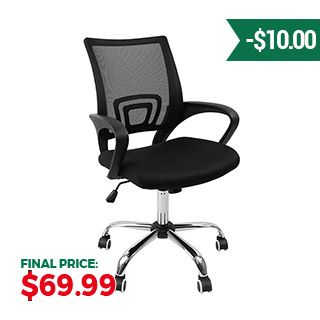 Ergonomics Executive Office Chair OC6B